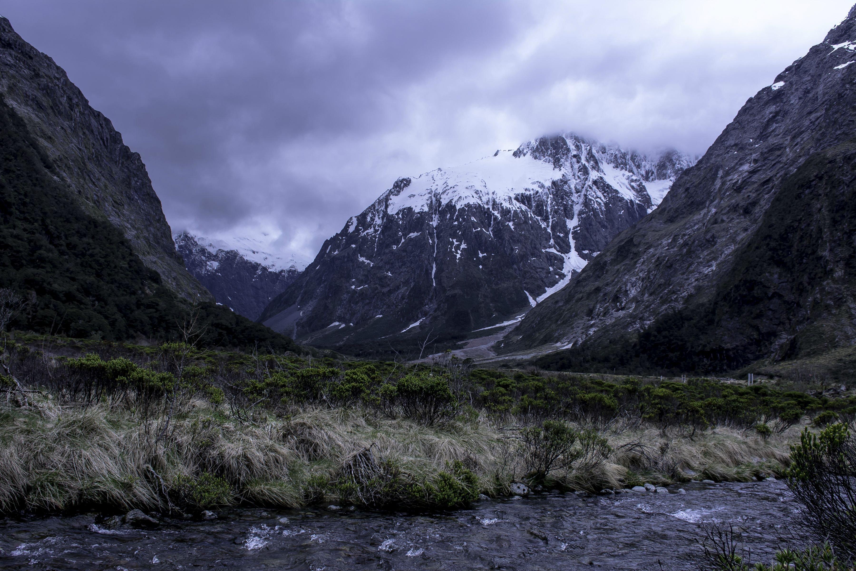 Pelaku Penembakan New Zealand Wallpaper: Fiordland Wallpapers, Photos And Desktop Backgrounds Up To