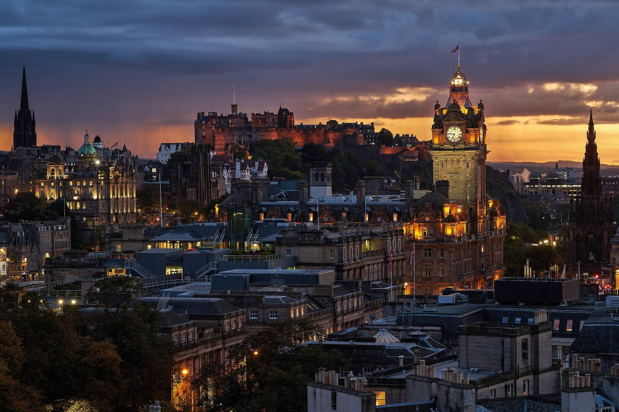 edinburgh scotland wallpaper - photo #6