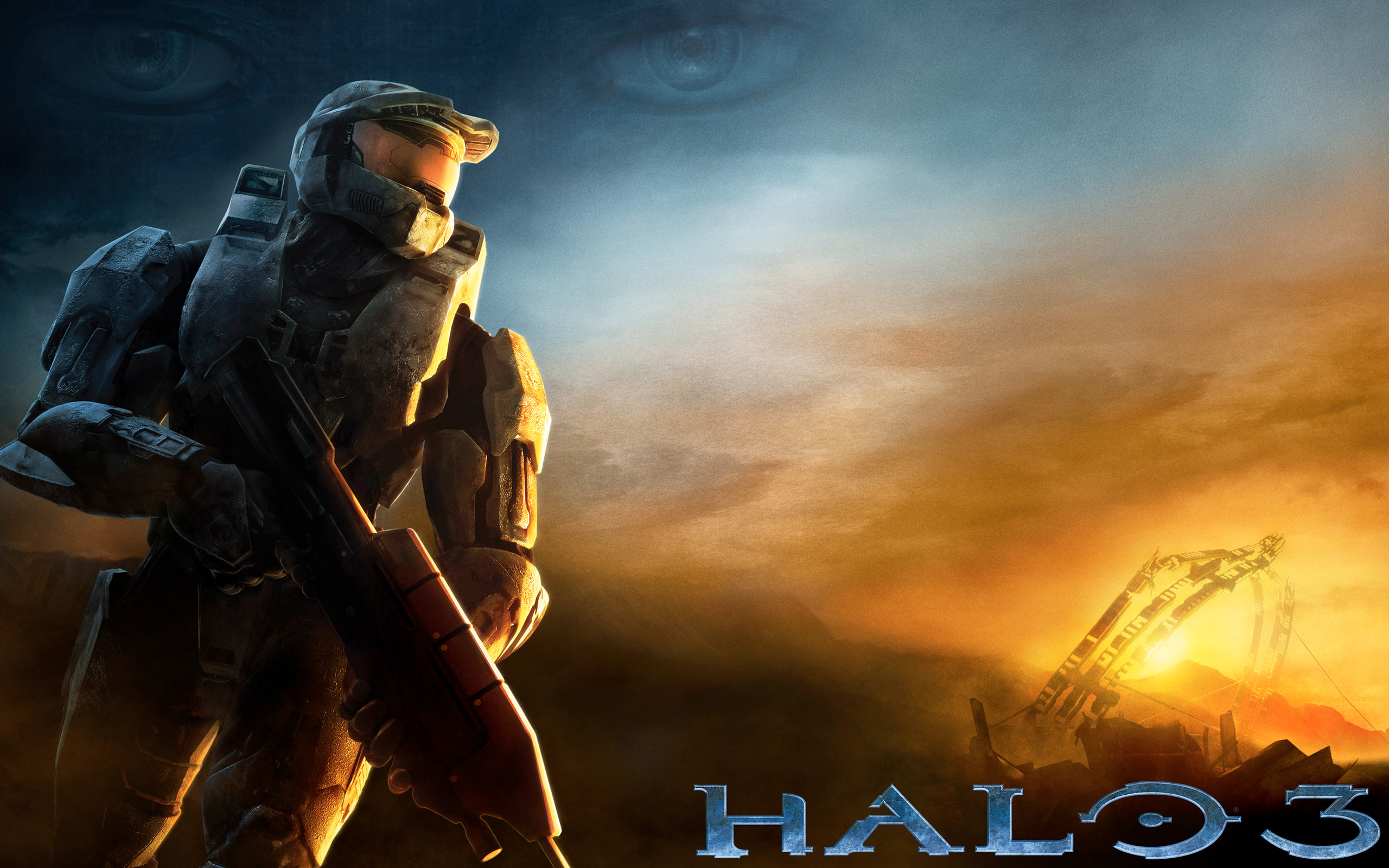 Halo Game 20736 Hd Wallpaper
