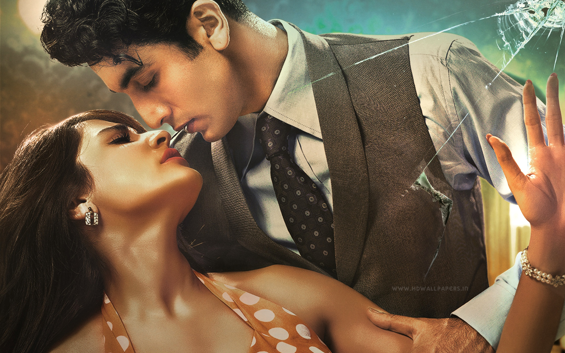 Bombay Velvet Movie wallpaper