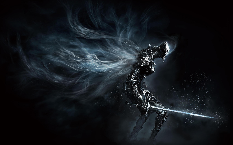 Dark Souls Artwork Hd Wallpaper