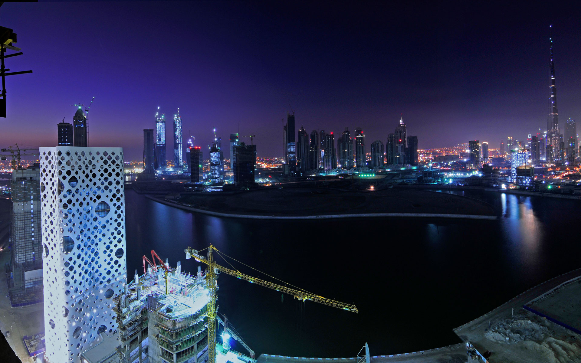 Page 3 Of Dubai 4k Wallpapers For Your Desktop Or Mobile Screen