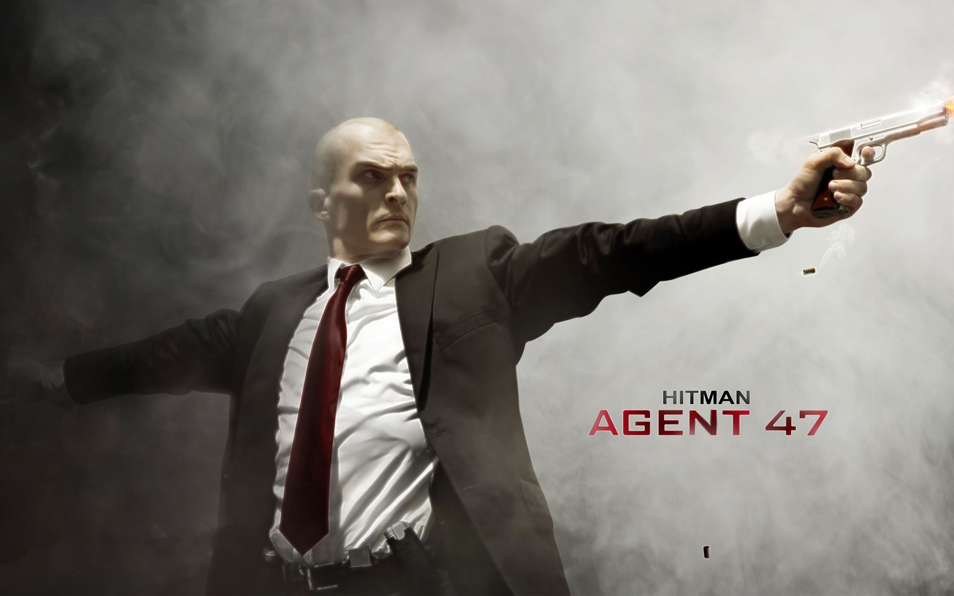 Hitman 4k Wallpapers For Your Desktop Or Mobile Screen Free And