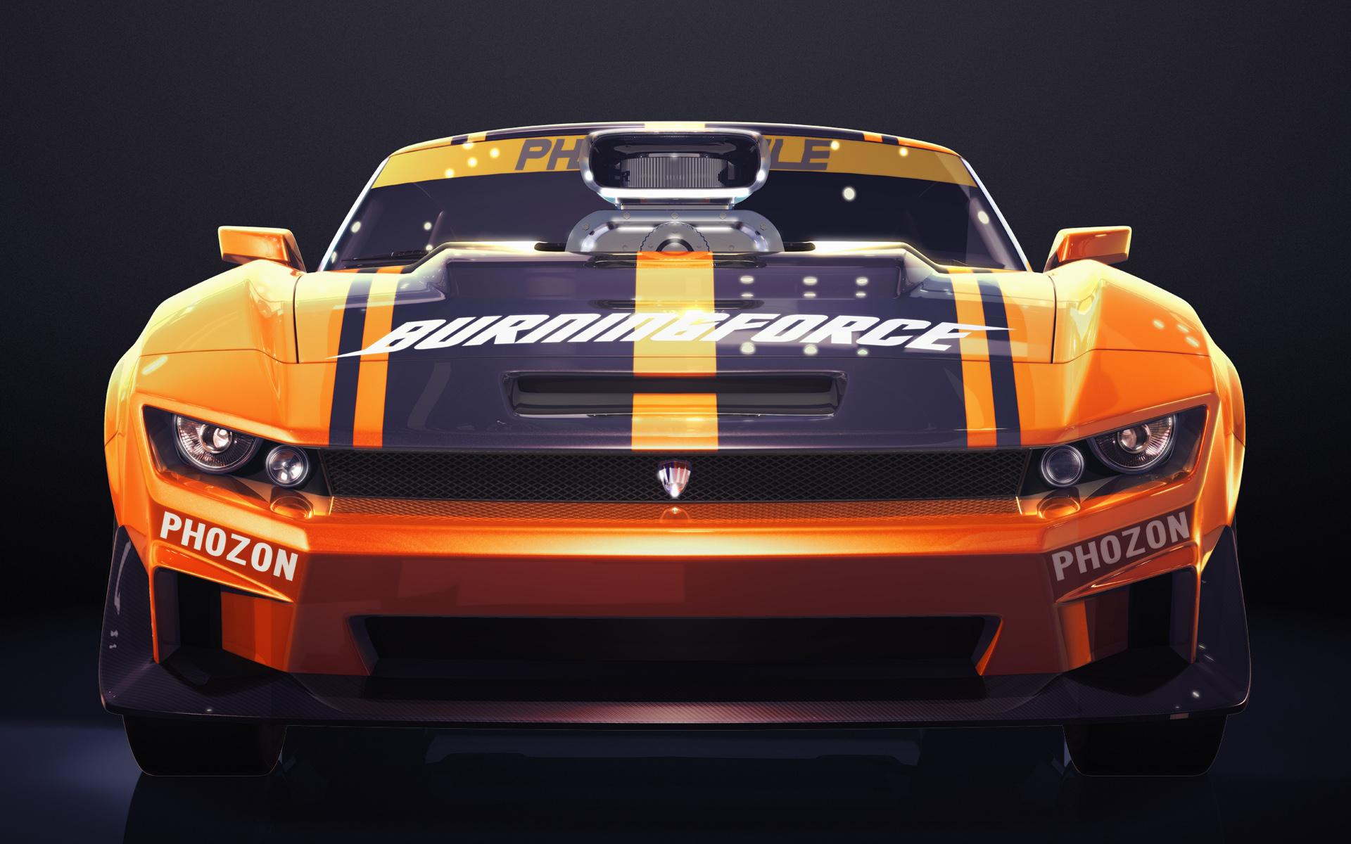 Ridge Racer 3d Game Hd Wallpaper