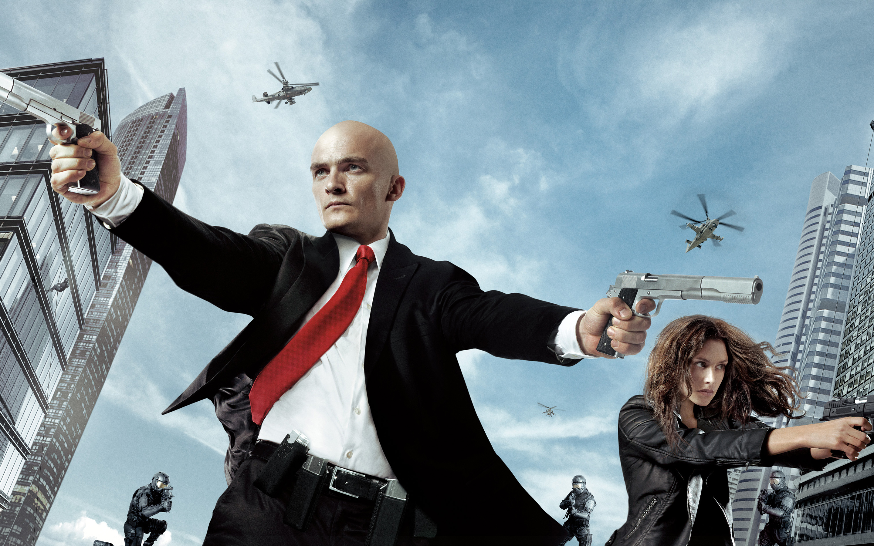 Hitman wallpapers photos and desktop backgrounds up to 8k 7680x4320 resolution - Agent 47 wallpaper ...