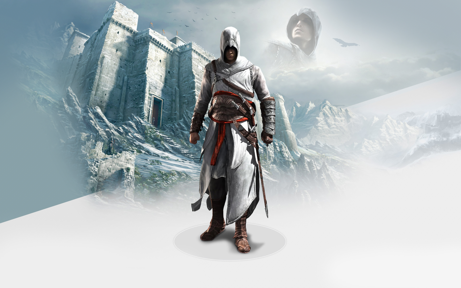 Altair 4k Wallpapers For Your Desktop Or Mobile Screen Free