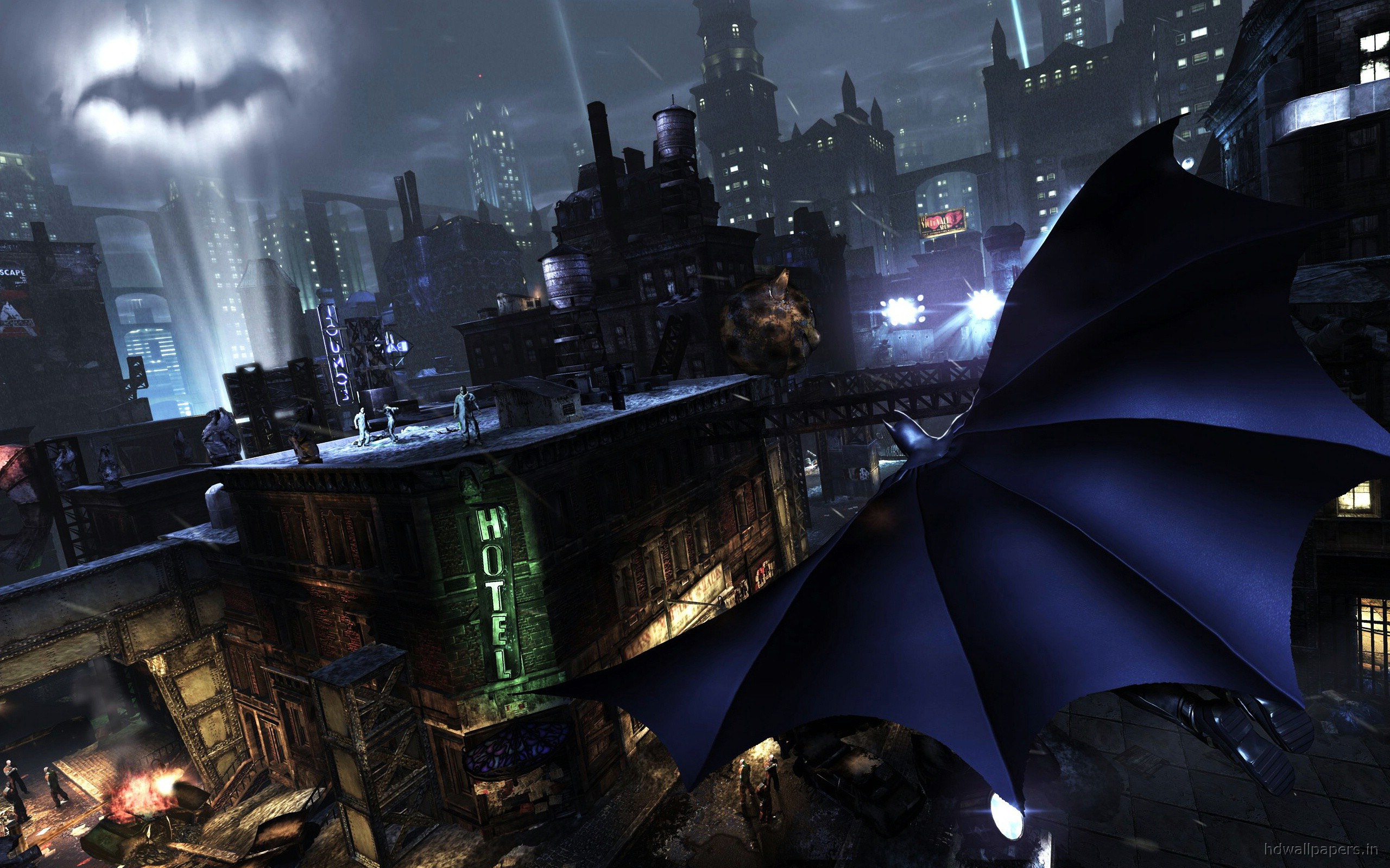 Page 7 Of Batman 4k Wallpapers For Your Desktop Or Mobile Screen