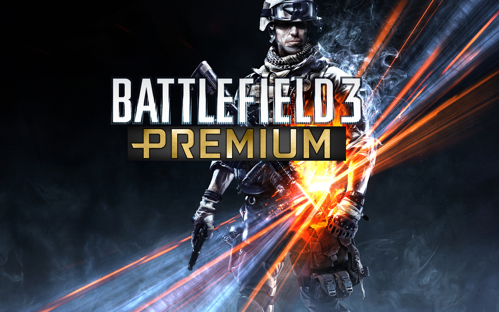 Battlefield Premium 23170 wallpaper