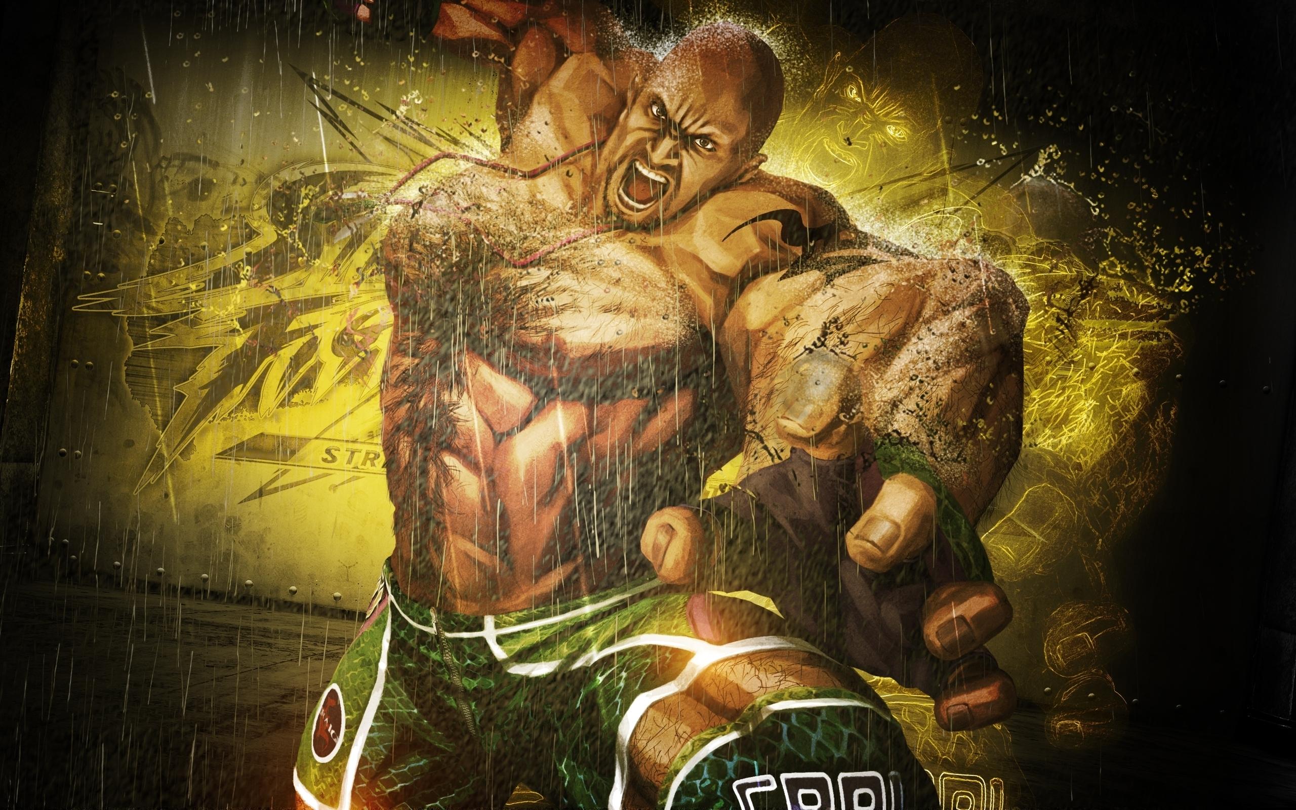Craig Marduk In Tekken Hd Wallpaper