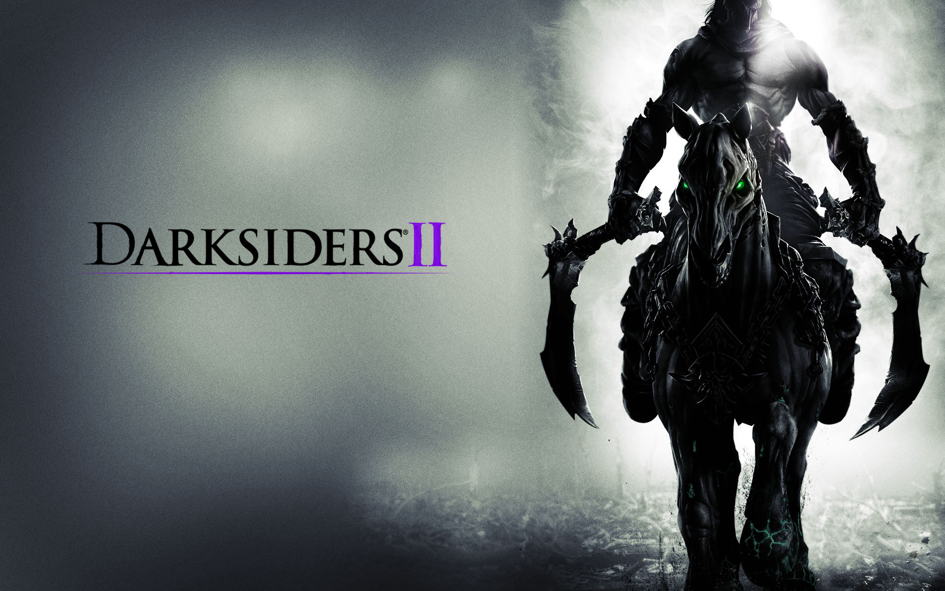 DarkSiders 2012 wallpaper