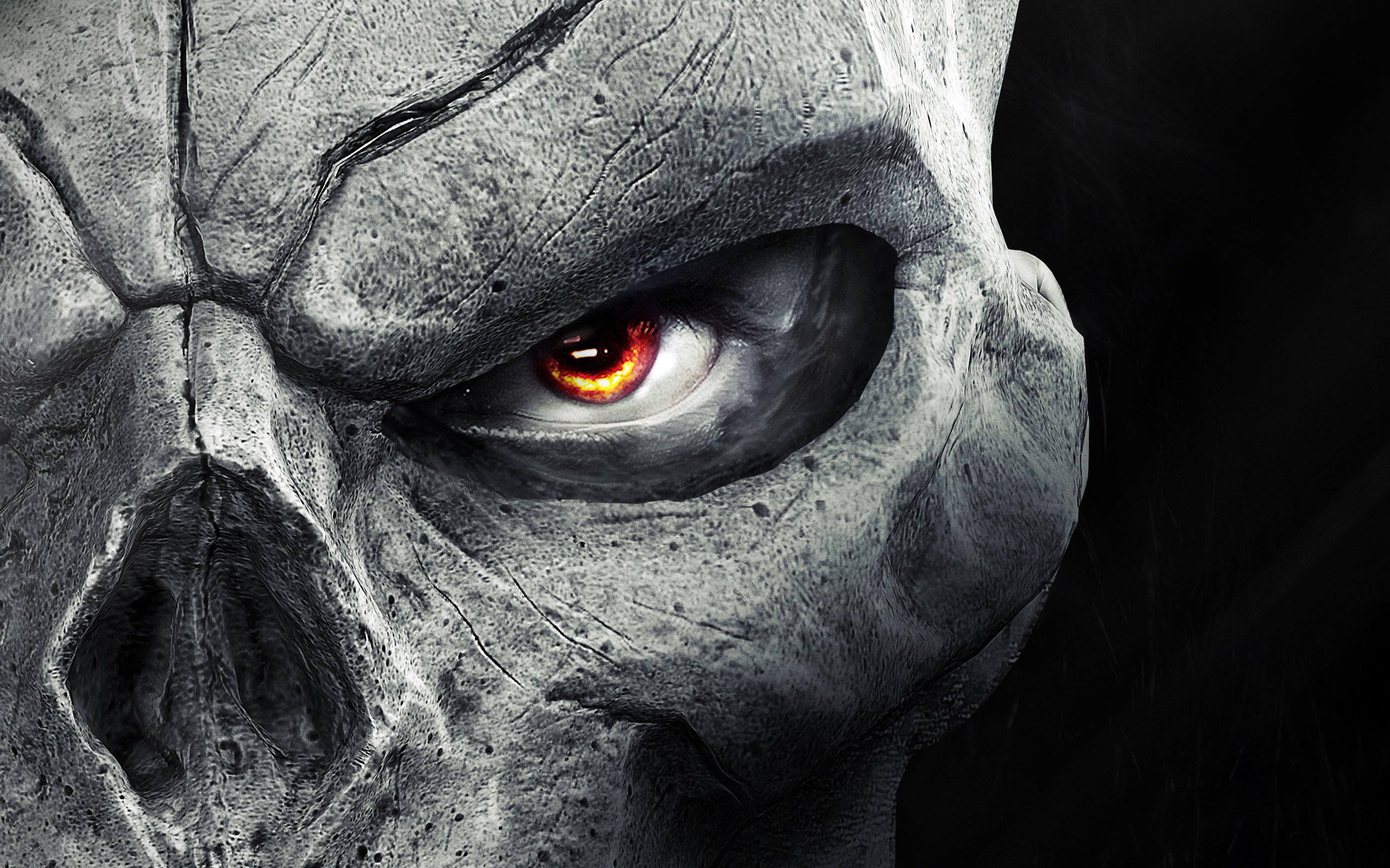 Darksiders 2 wallpaper