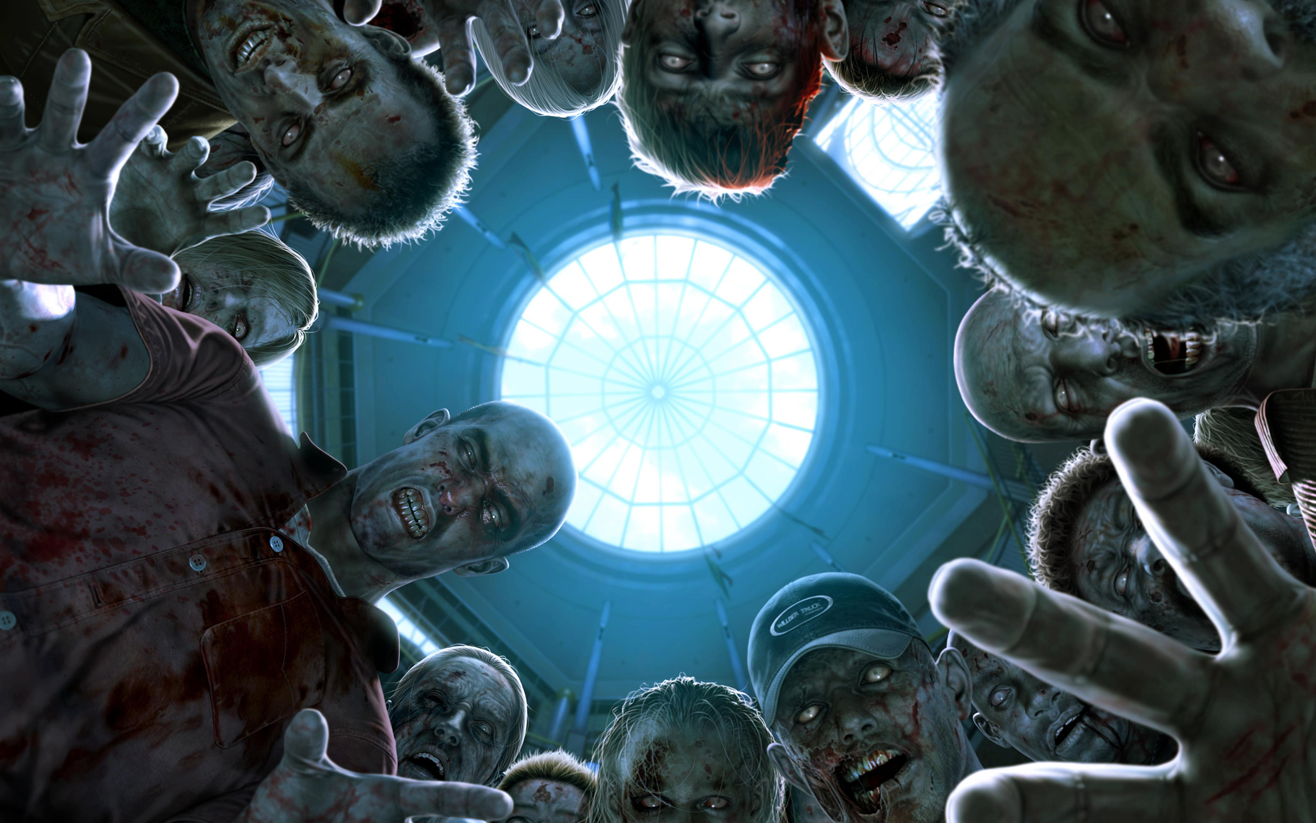 Zombies Wallpapers, Photos And Desktop Backgrounds Up To