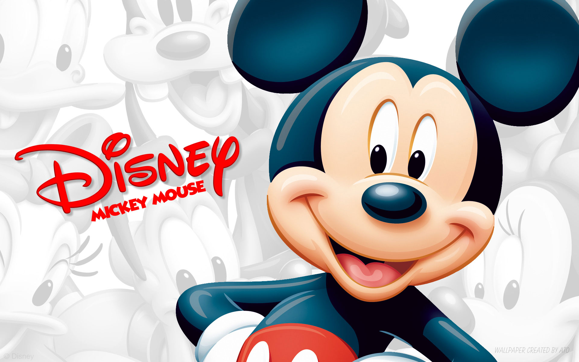 Mickey 4k Wallpapers For Your Desktop Or Mobile Screen Free And