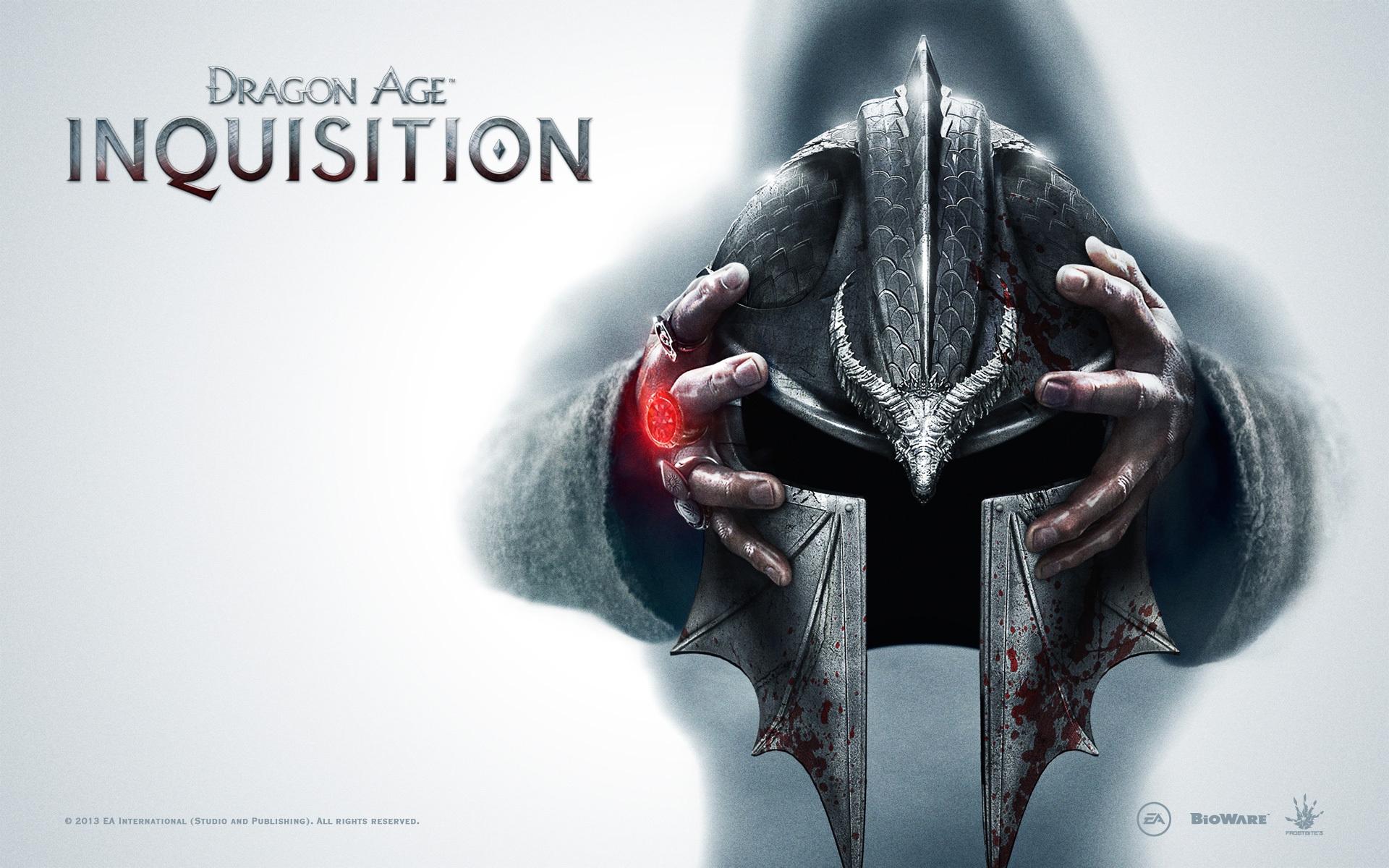 Dragon Age Inquisition Game 24130 Hd Wallpaper