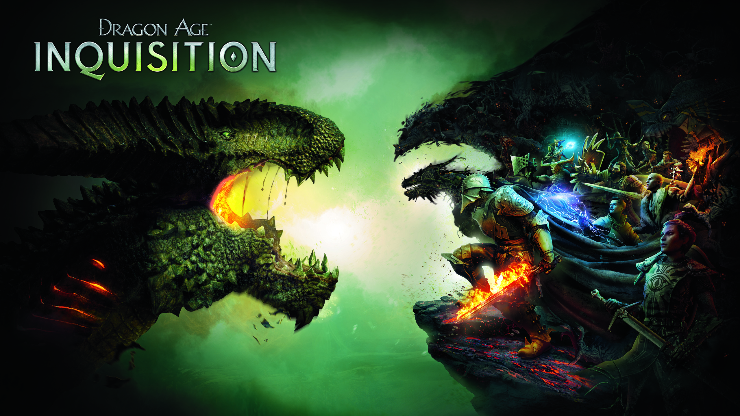 Inquisition 4k Wallpapers For Your Desktop Or Mobile Screen Free