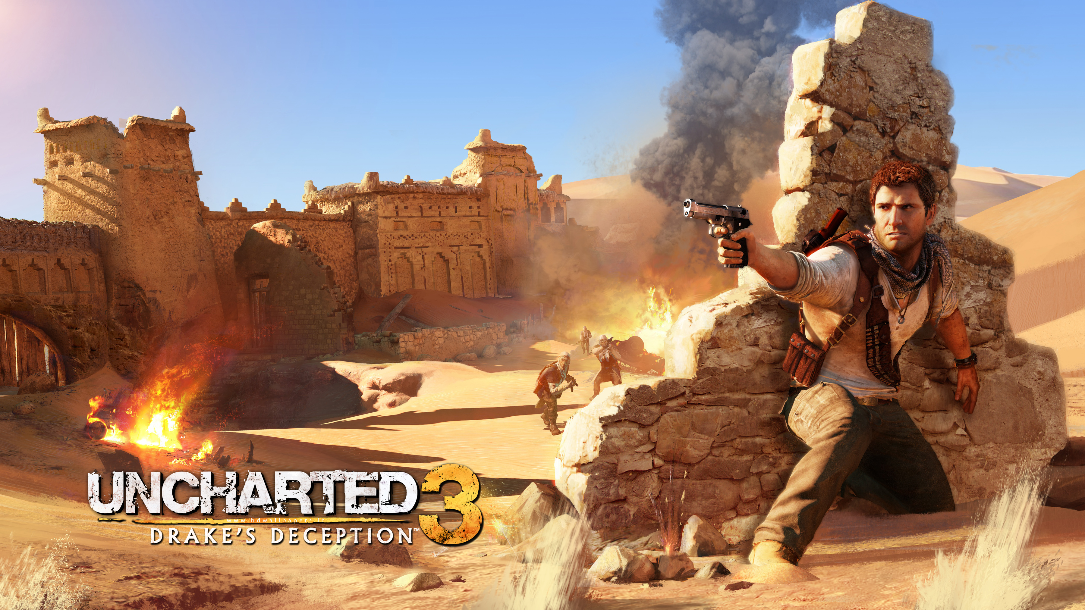 Uncharted wallpapers photos and desktop backgrounds up to - Uncharted wallpaper ...