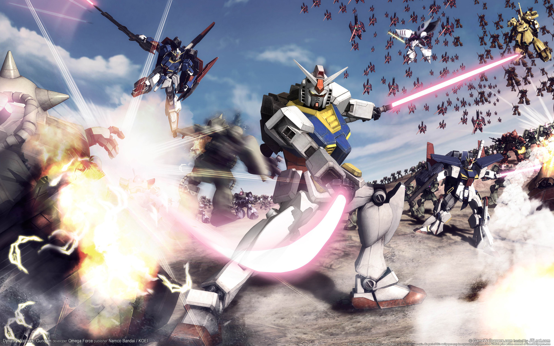 Gundam 4k Wallpapers For Your Desktop Or Mobile Screen Free And Easy To Download