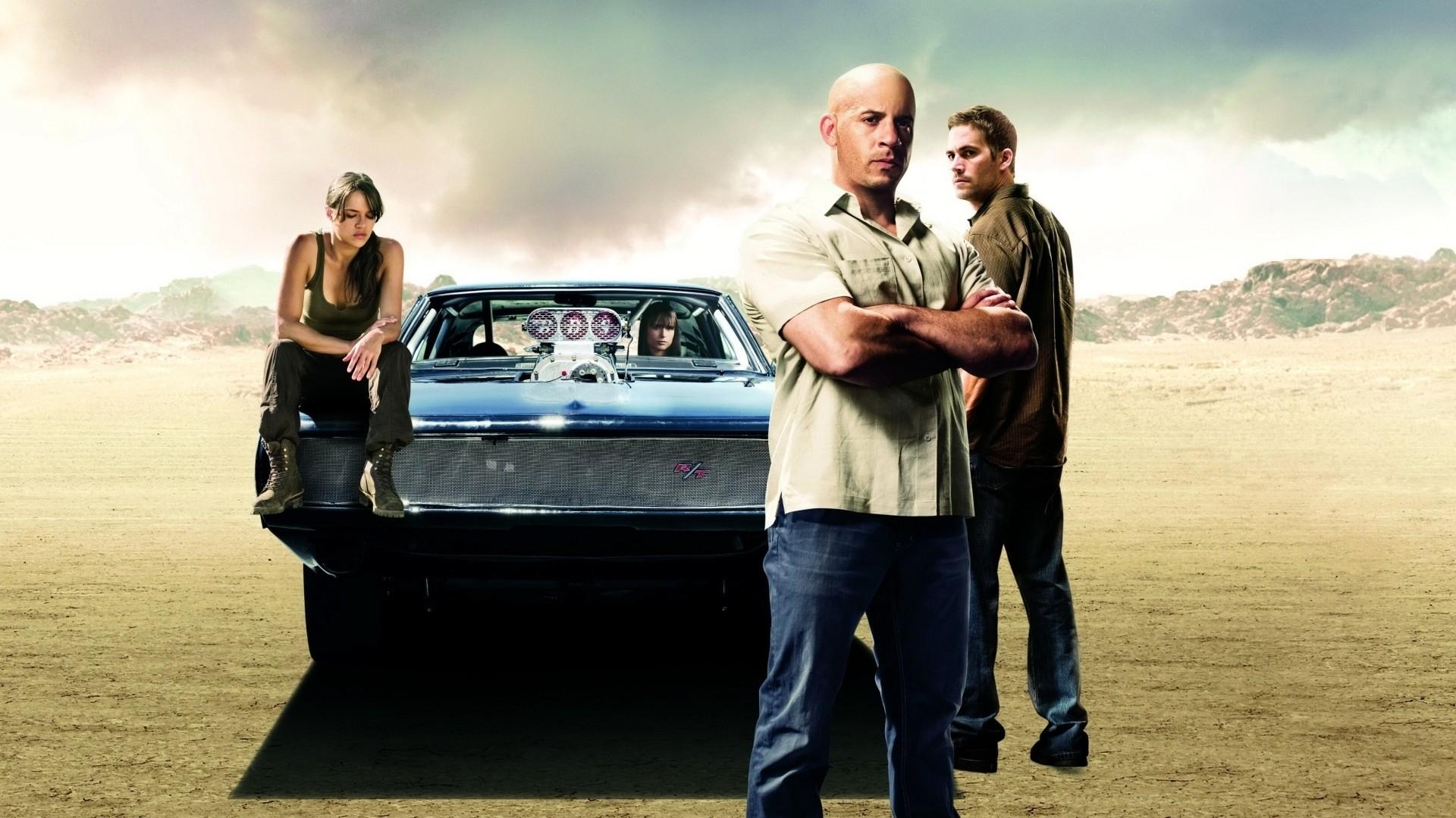Fast and Furious 24552 wallpaper