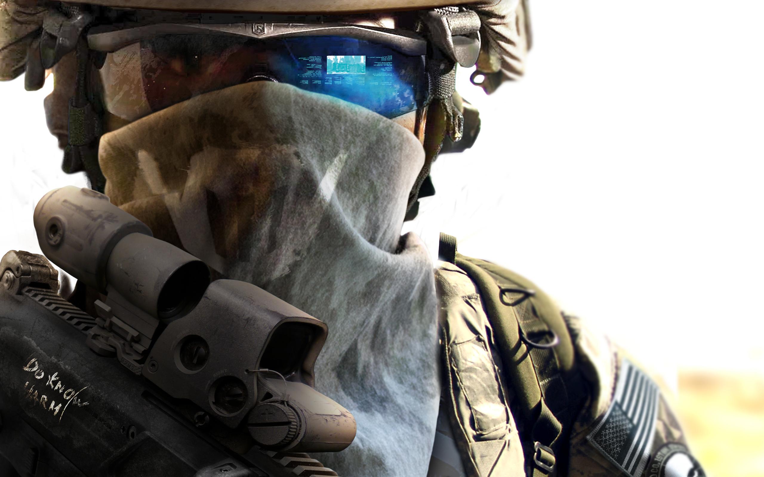 Ghost Recon Future Soldier 24760 Hd Wallpaper
