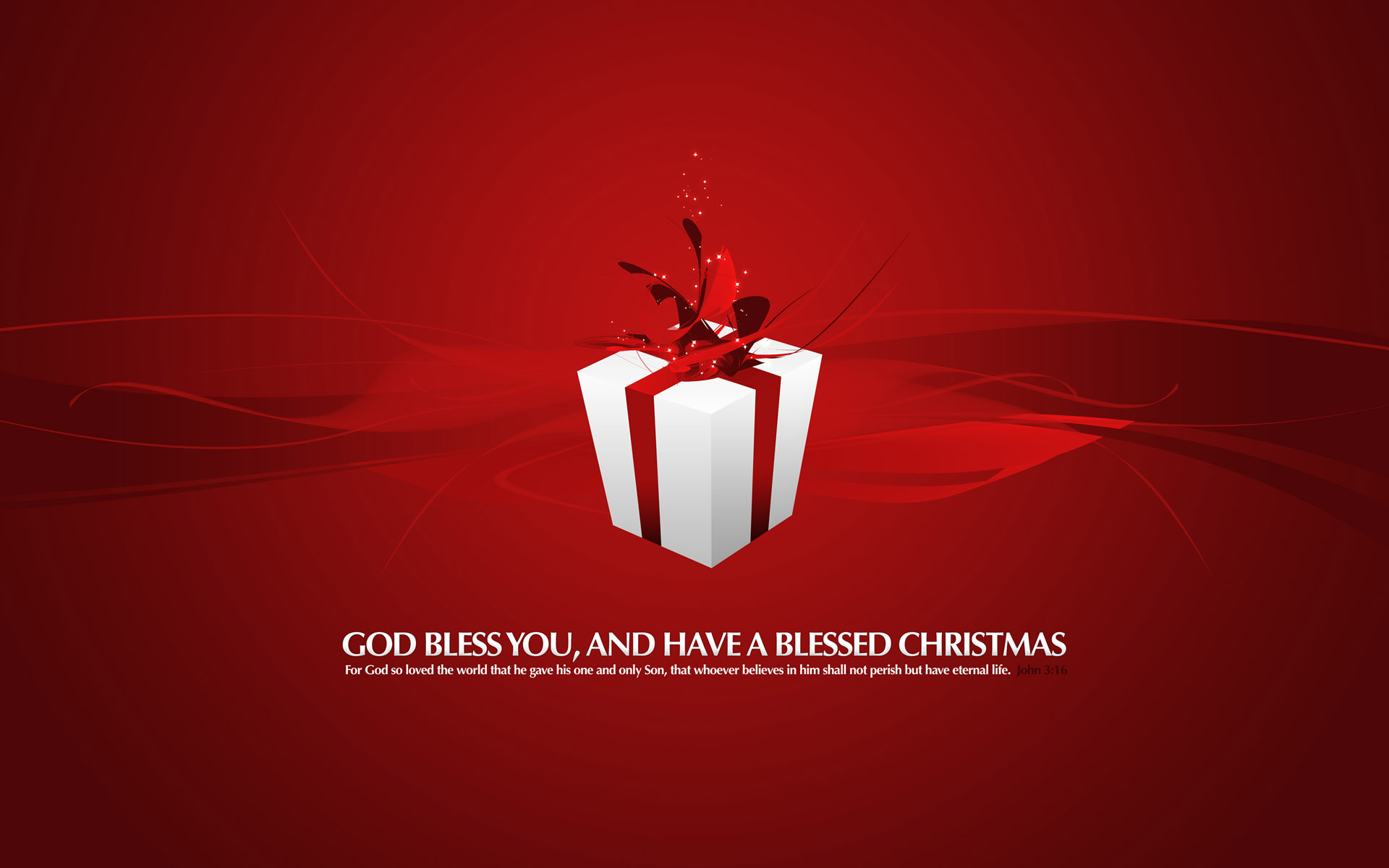 God Bless You Gifts wallpaper
