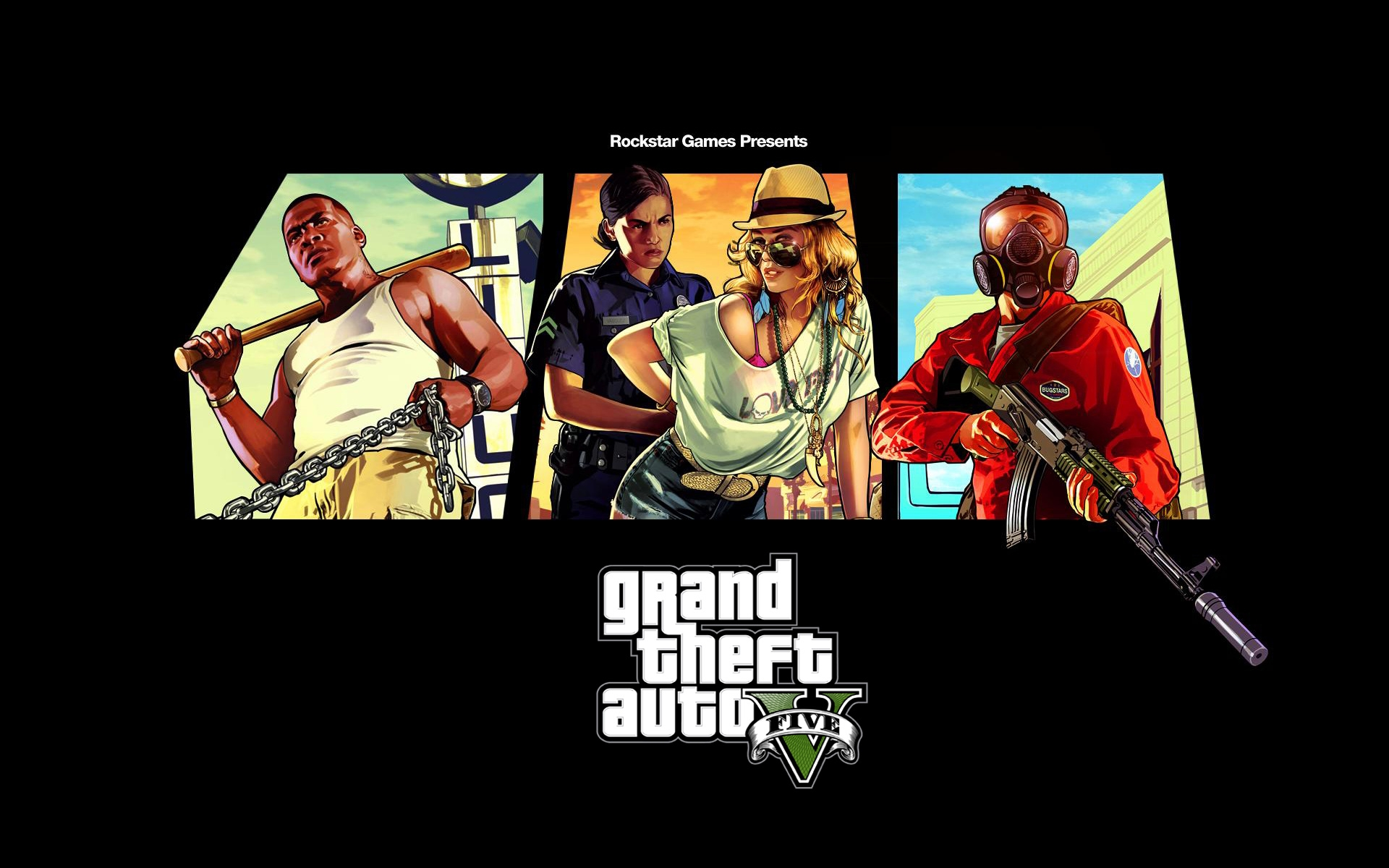Grand Theft Auto 5 Wallpaper: Theft Wallpapers, Photos And Desktop Backgrounds Up To 8K