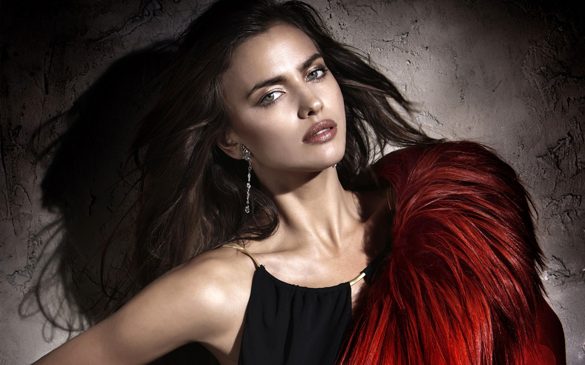 Irina Shayk 2015 wallpaper
