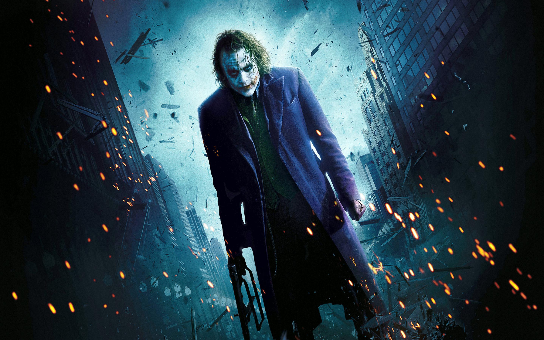 Joker 4k Wallpapers For Your Desktop Or Mobile Screen Free