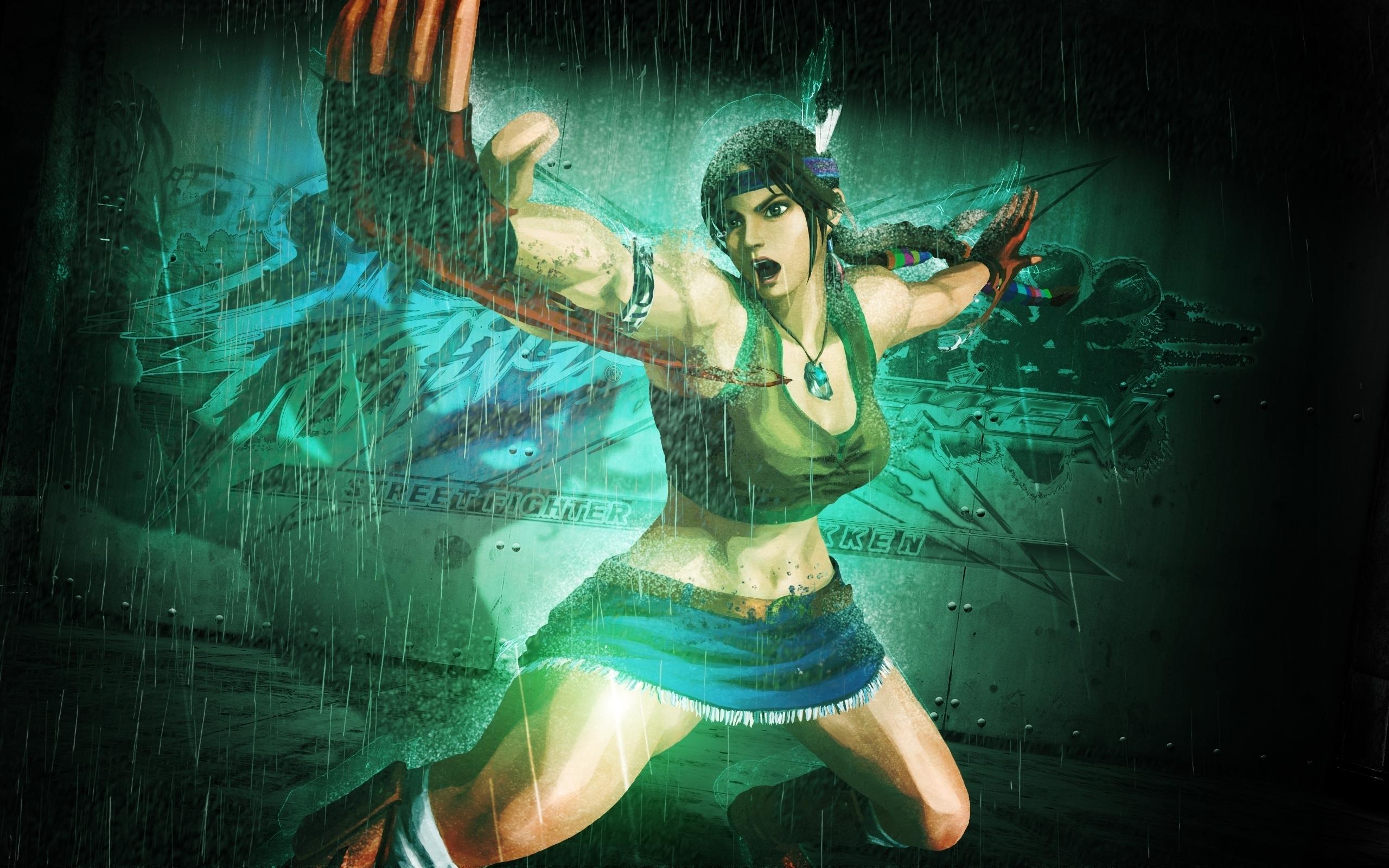 Page 2 Of Tekken 4k Wallpapers For Your Desktop Or Mobile Screen