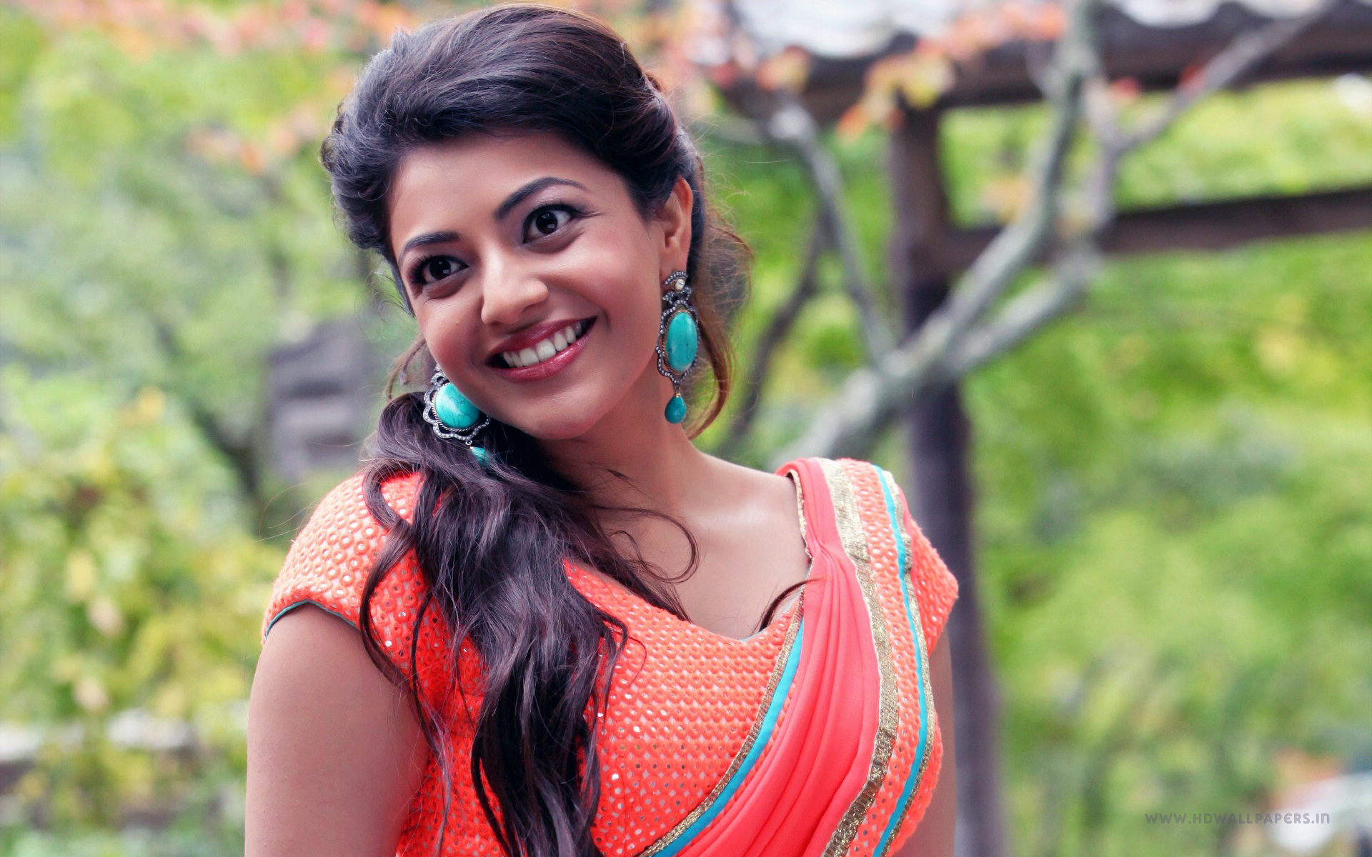 Kajal Hd Wallpapers Kajal 4k Wallpapers For Your Desktop Or Mobile Screen Free And Easy To Download