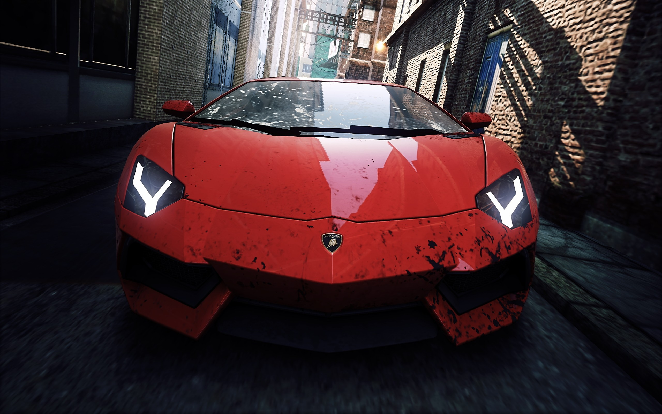 Need For Speed Most Wanted Wallpaper Pc Wallpaper Need For Speed