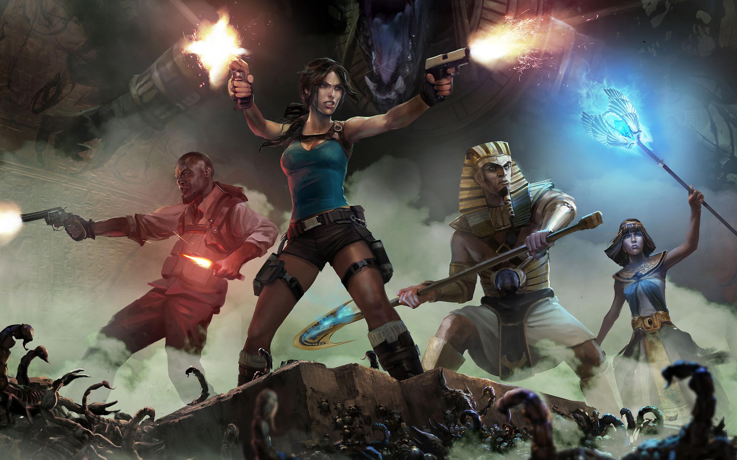 7680x4320 Lara Croft 8k Artwork 8k Hd 4k Wallpapers: Temple Wallpapers, Photos And Desktop Backgrounds Up To 8K