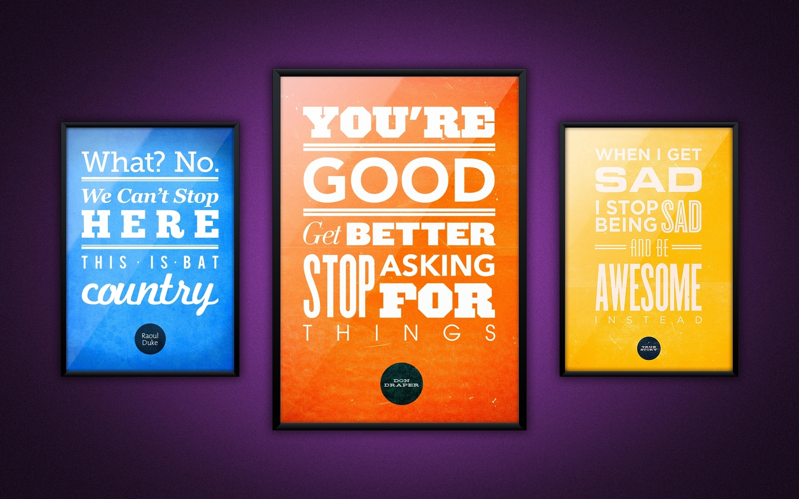 Quotes 4k Wallpapers For Your Desktop Or Mobile Screen Free And Easy To Download