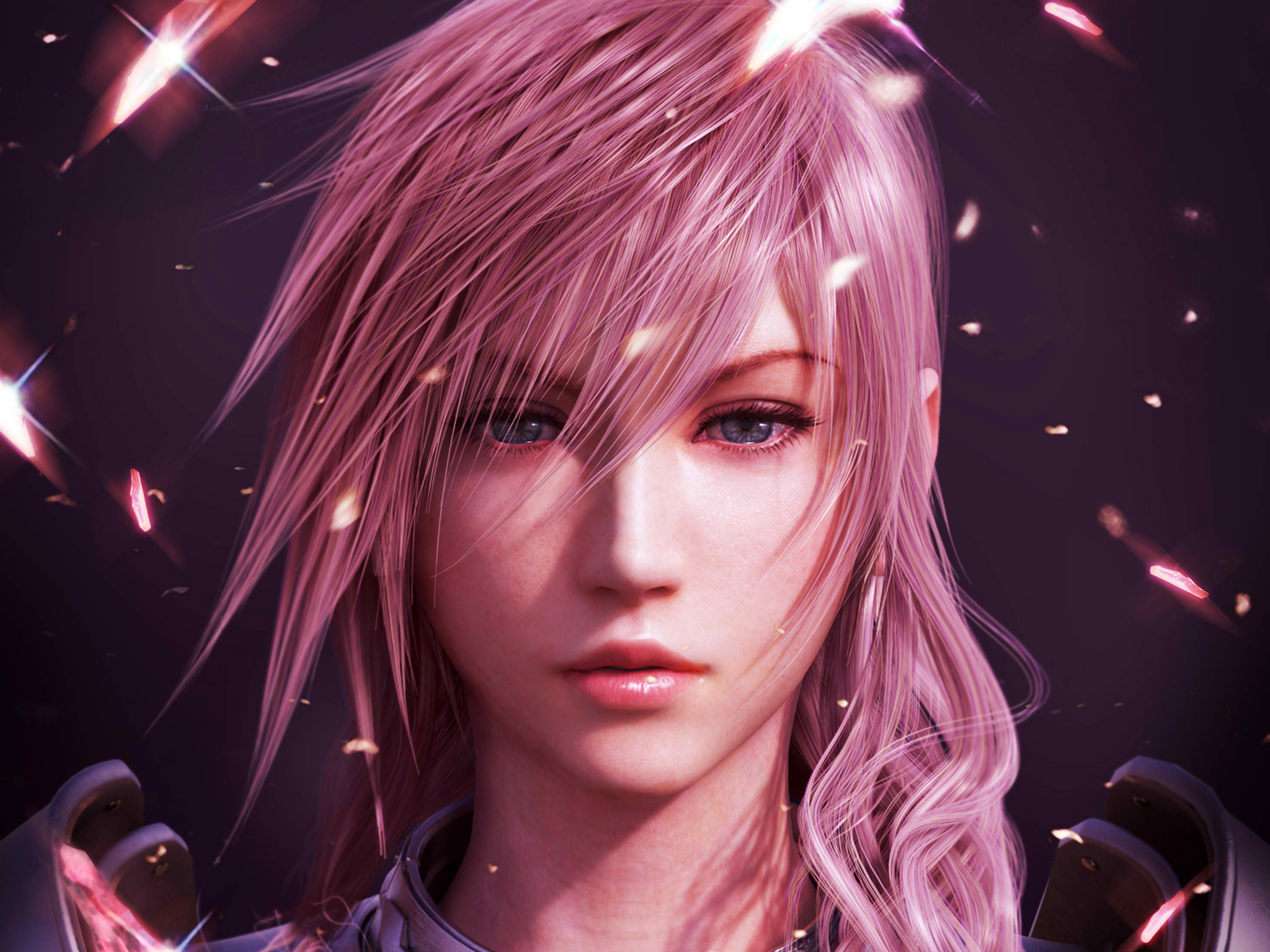 Lightning Final Fantasy 25801 wallpaper