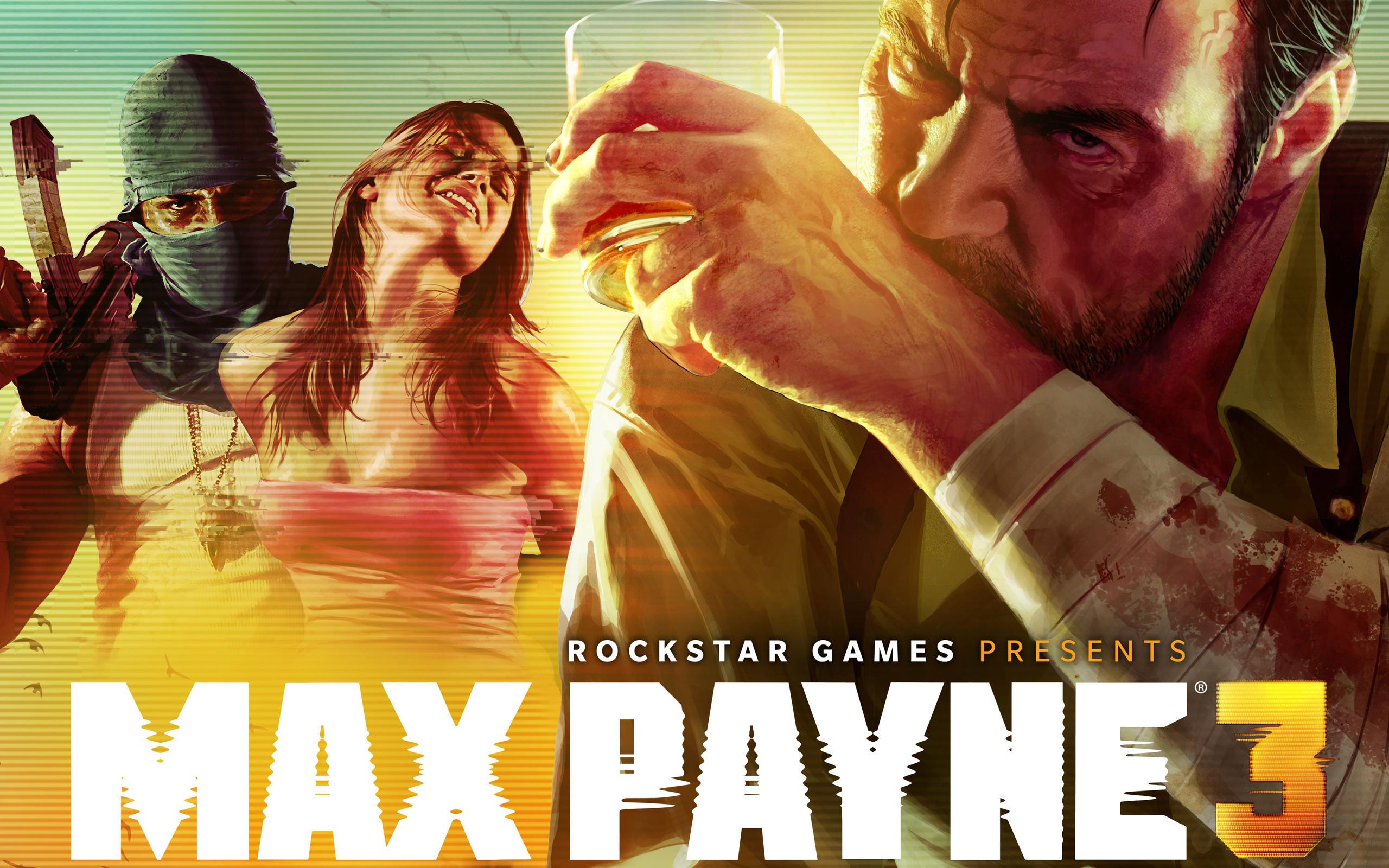 Max Payne 3 25997 Hd Wallpaper