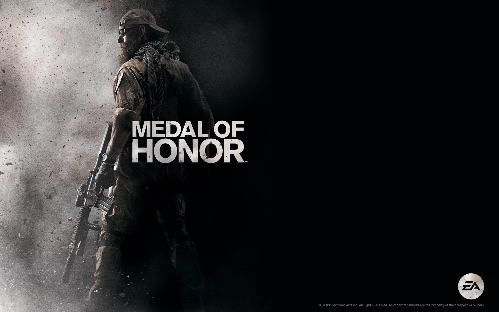 Medal Of Honor 2010 Game Hd Wallpaper