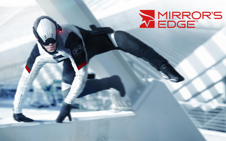 mirrors edge game 26206 hd wallpaper