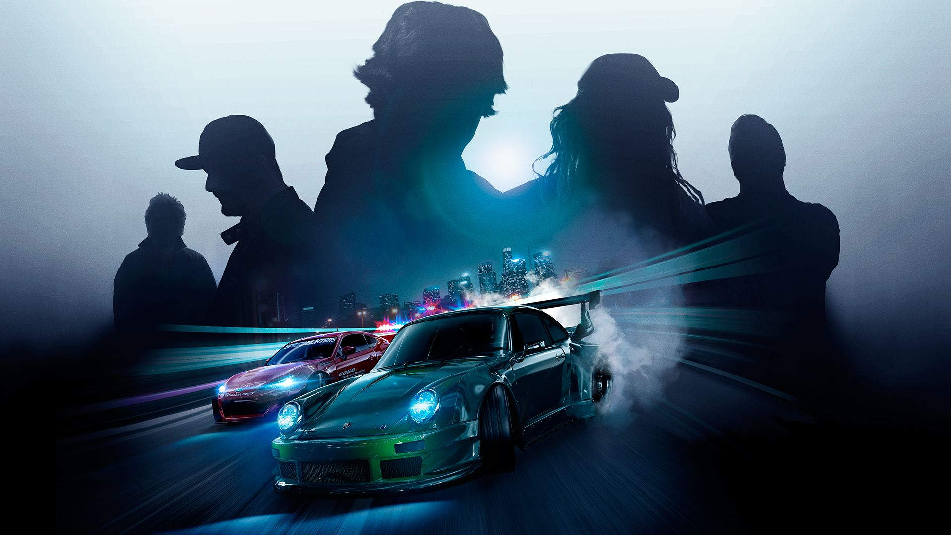 Need for Speed Game wallpaper