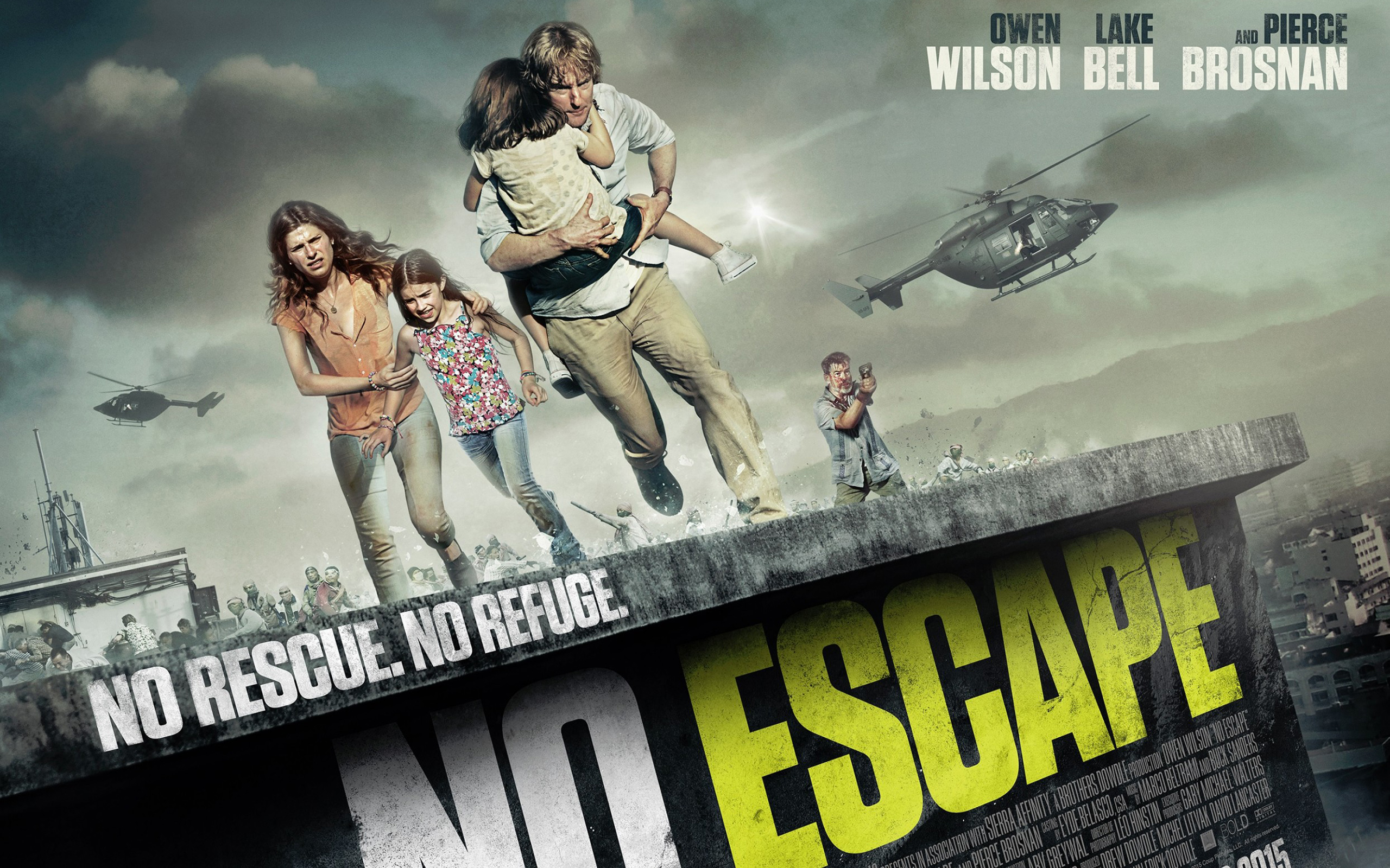 escape 4K wallpapers for your desktop or mobile screen free