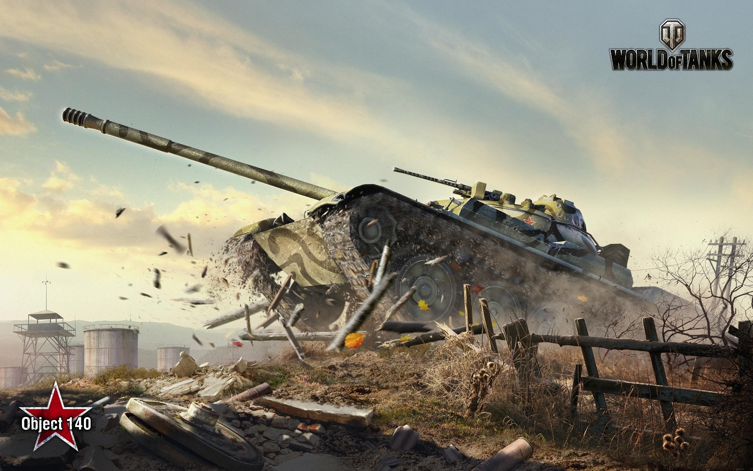 Obj World Of Tanks 26435 Hd Wallpaper