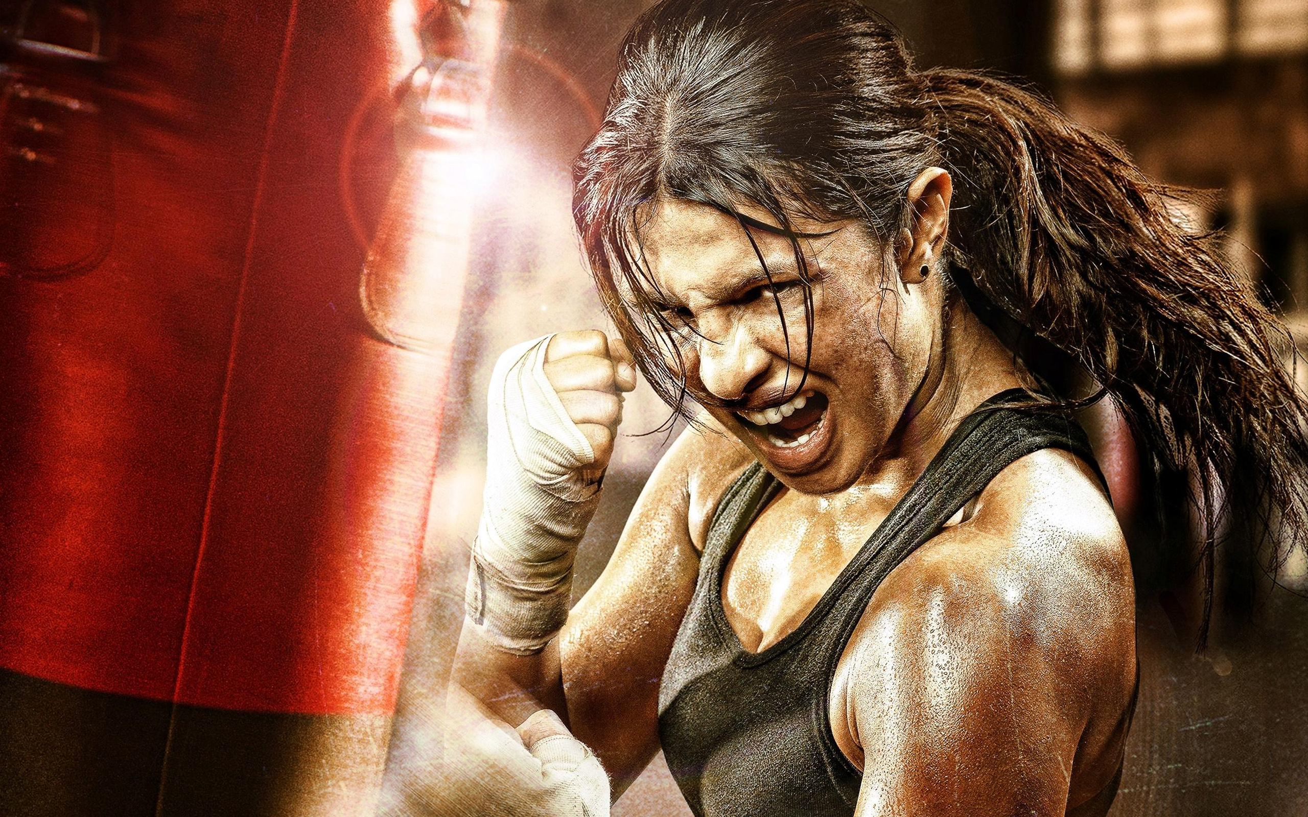 Priyanka Chopra Mary Kom wallpaper
