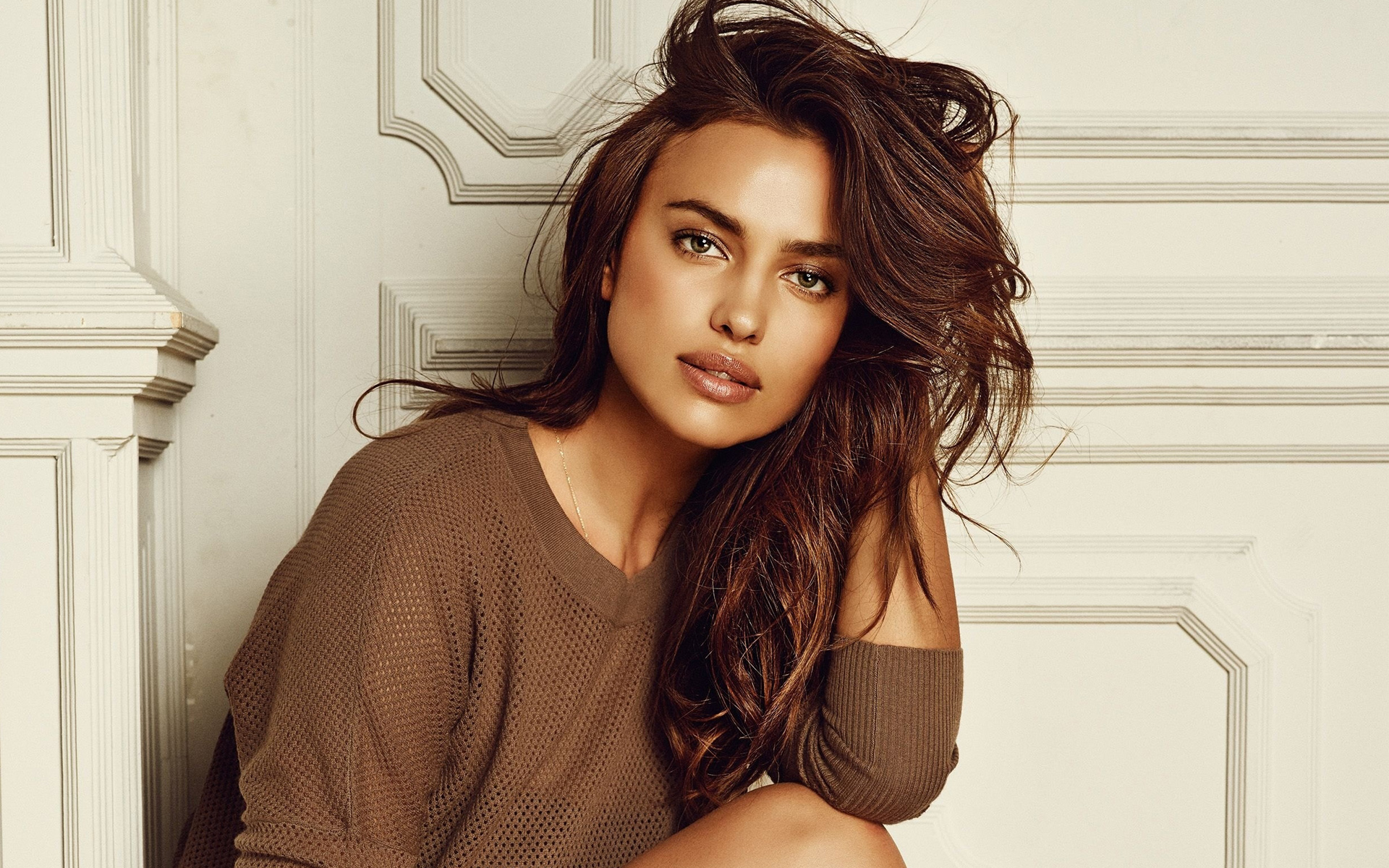 Irina Shayk 12 wallpaper