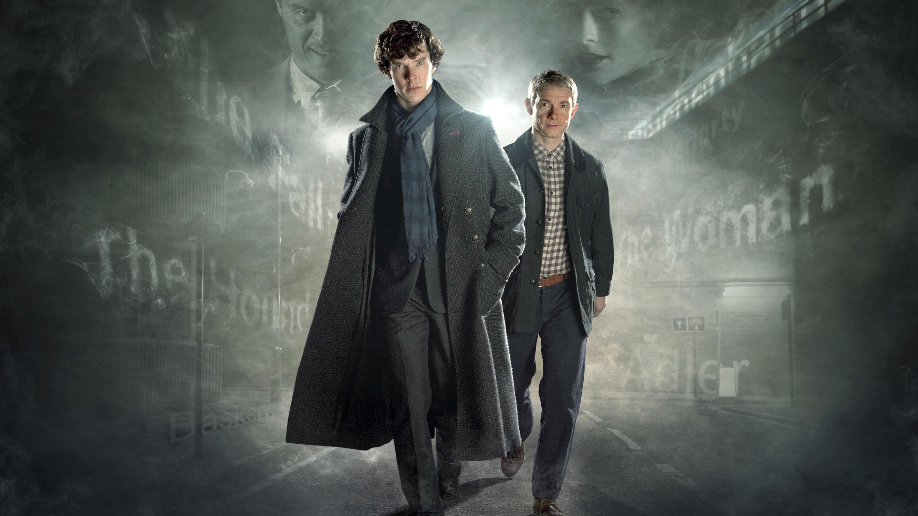 Sherlock 4k Wallpapers For Your Desktop Or Mobile Screen Free And Easy To Download