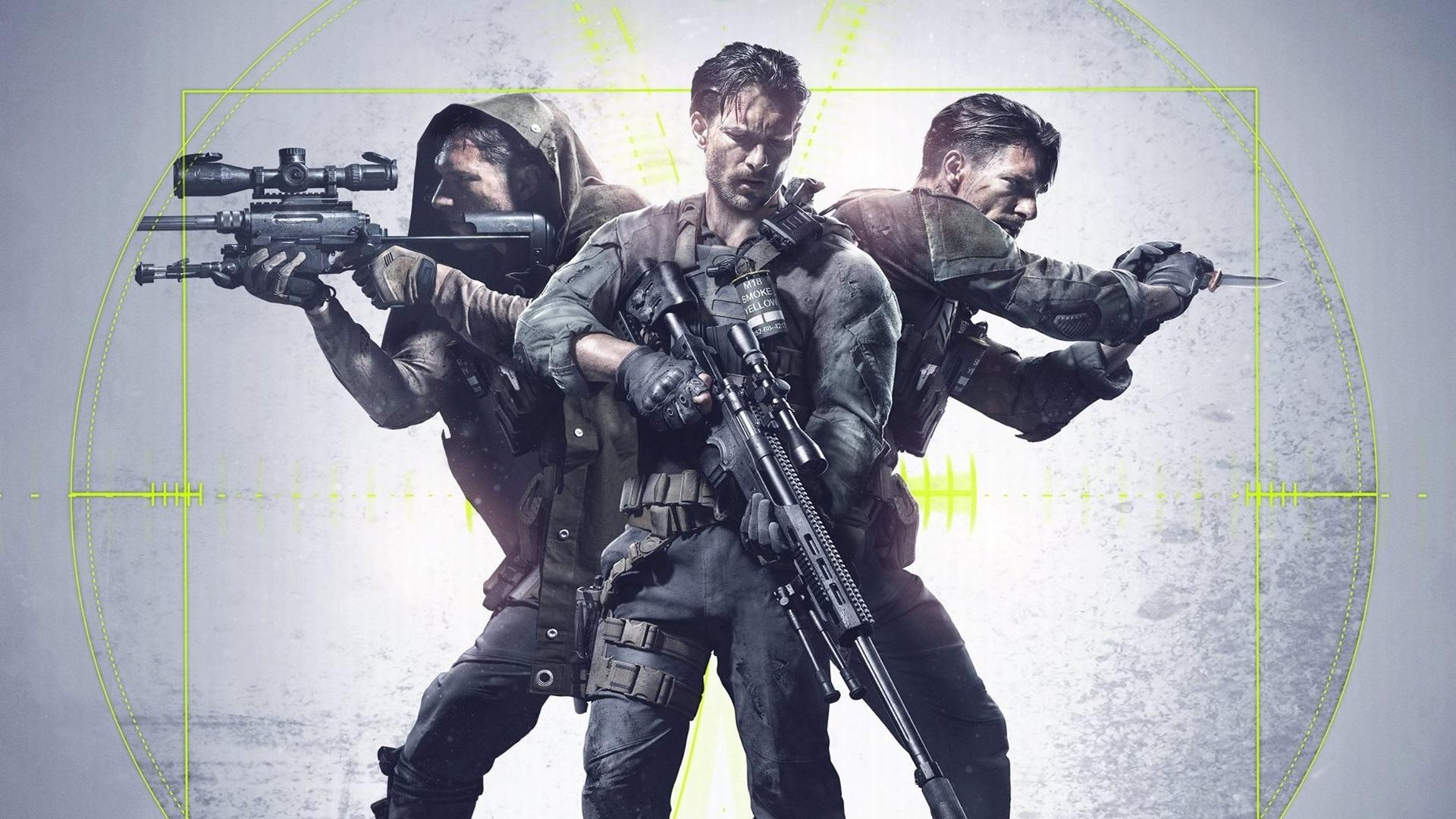 Sniper Ghost Warrior 3 Hd Wallpaper