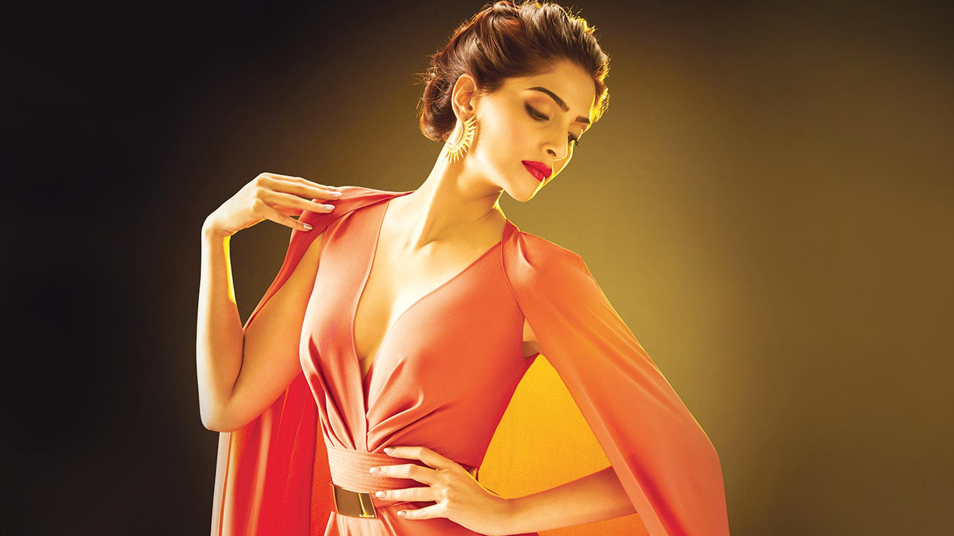 Sonam Kapoor Wallpapers: Sonam Wallpapers, Photos And Desktop Backgrounds Up To 8K