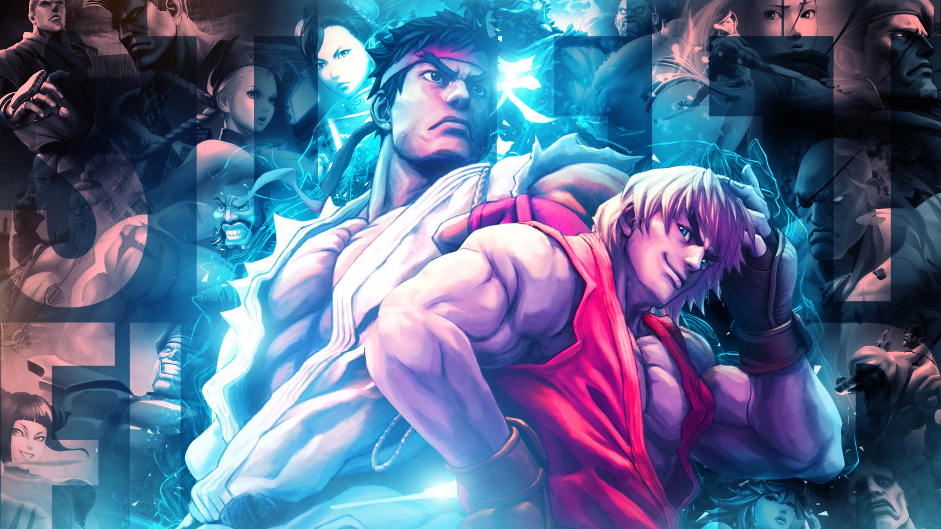 Page 2 Of Fighter 4k Wallpapers For Your Desktop Or Mobile Screen