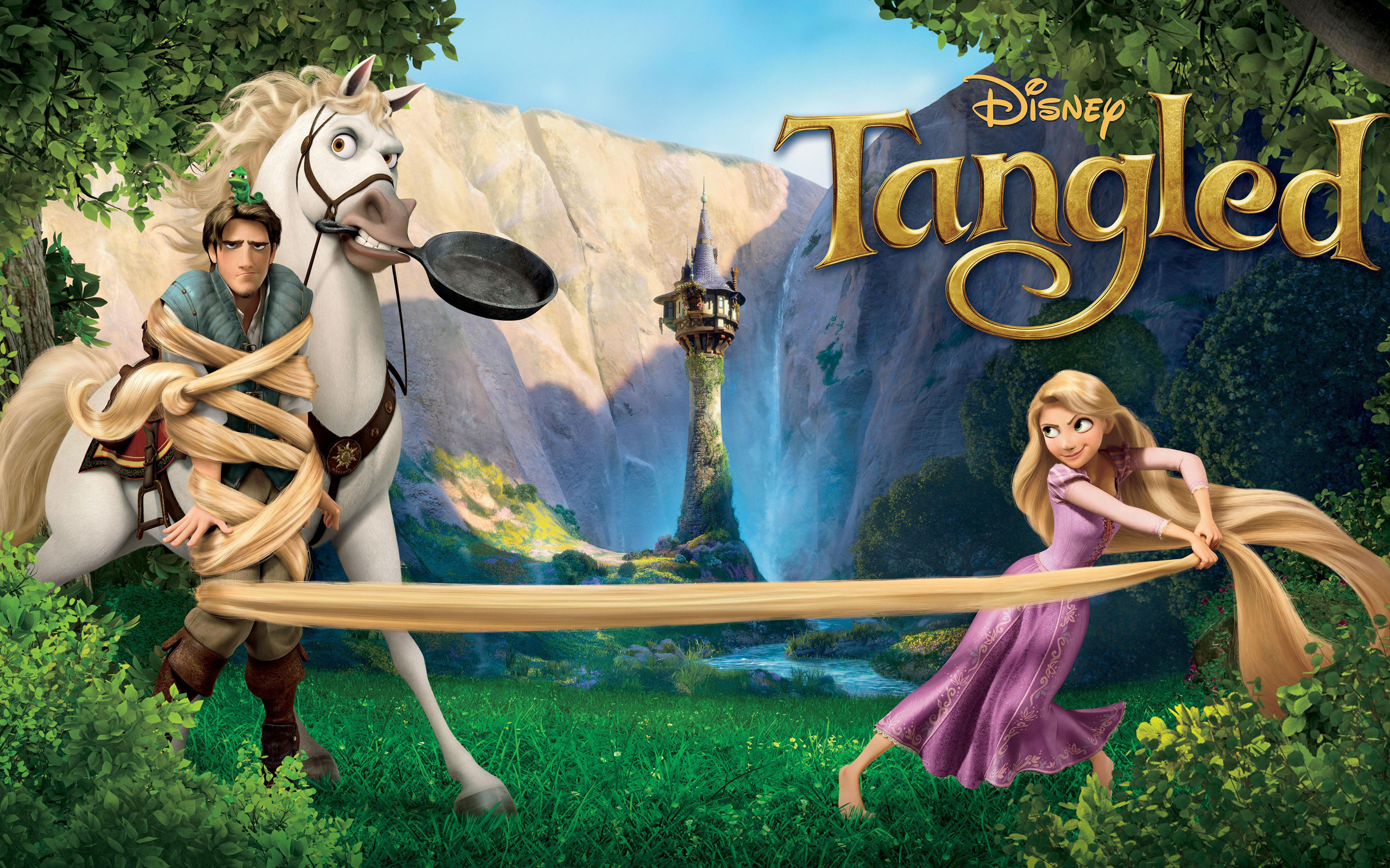 tangled wallpaper for mobile download