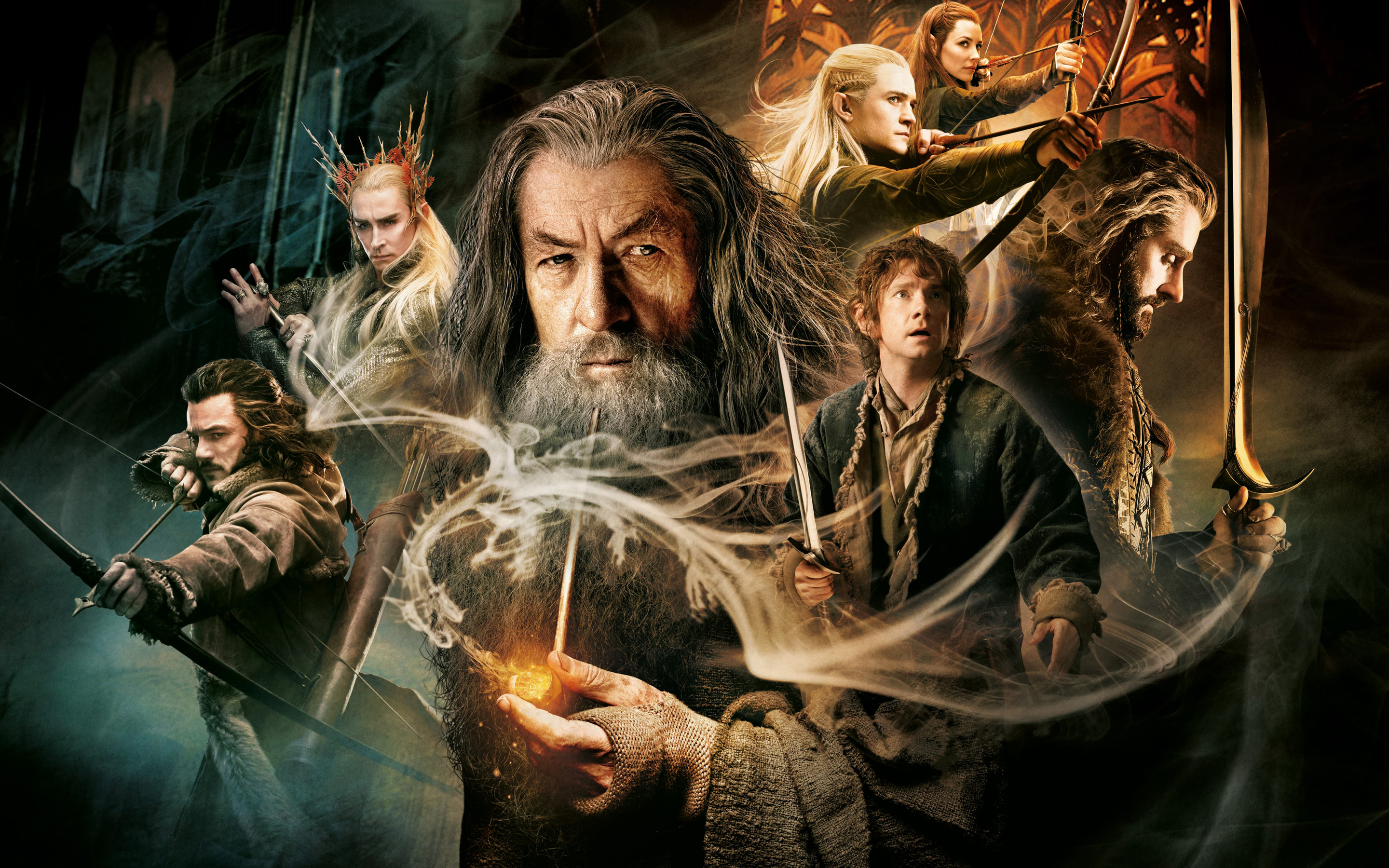 the hobbit movie wallpapers - photo #40