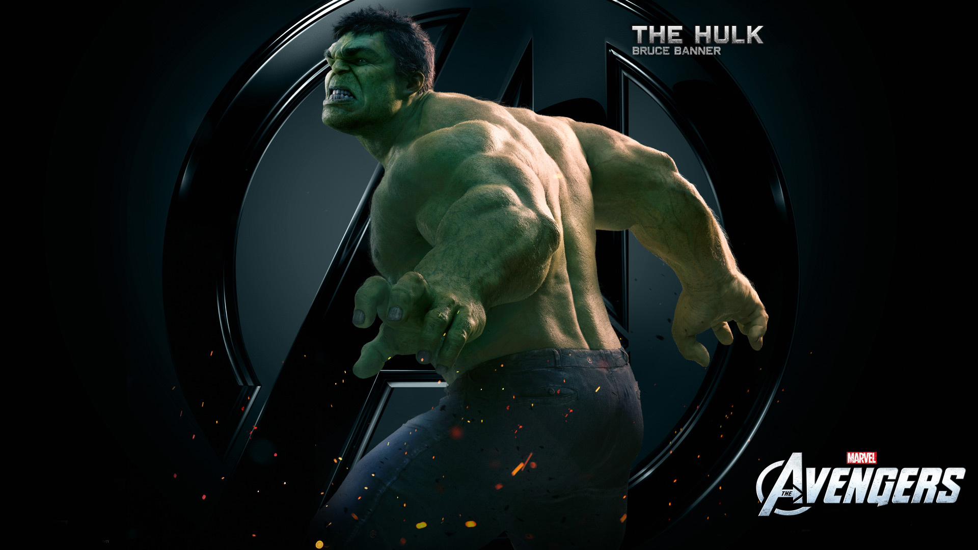 Hulk 4k Wallpapers For Your Desktop Or Mobile Screen Free And Easy