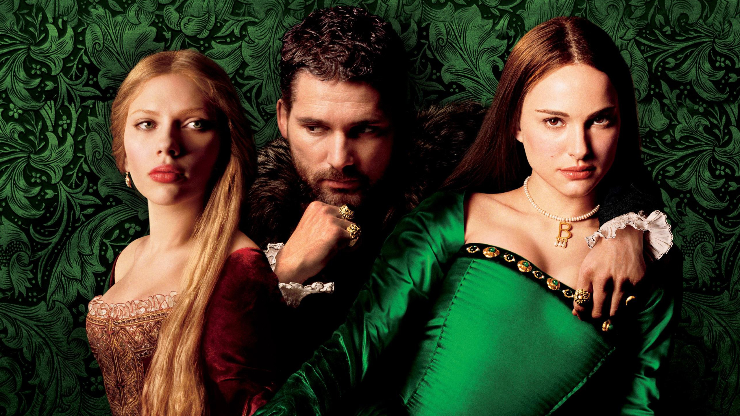 The Other Boleyn Girl wallpaper