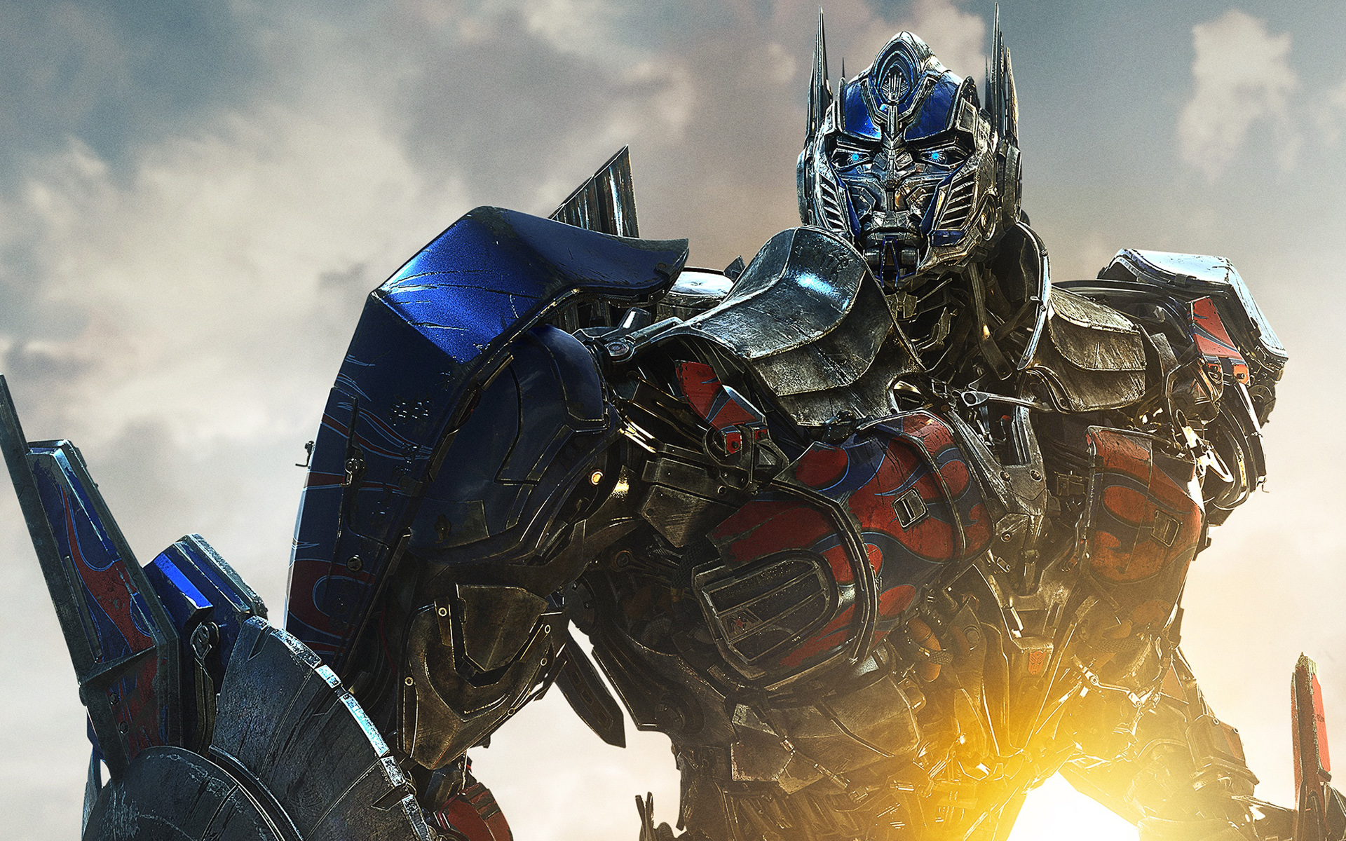 Transformers Age of Extinction Optimus Prime HD wallpaper
